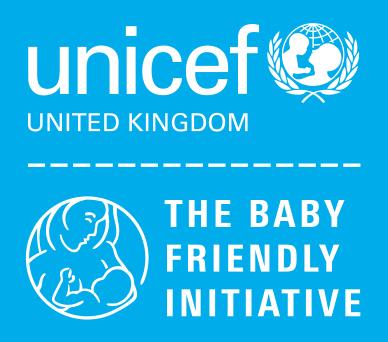 Unicef BFI logo